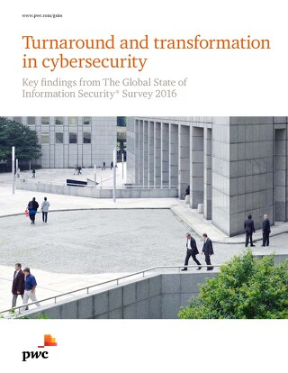 Global State of Information Security Survey