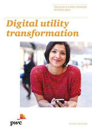 Canada Digital Utility Transformation